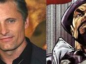 Viggo Mortensen podría aparecer Superman: Steel