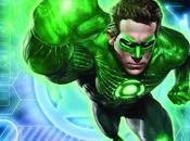 Remesa carteles 'Green Lantern'