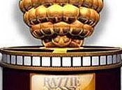 ganadores premios Razzie son...