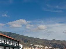 villa Candelaria Tenerife