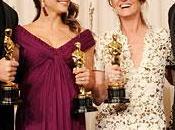 Oscars 2011: Carpet