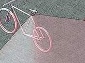 Sistema seguridad para bicicletas, inventado Aragonés