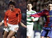 Messi Cruyff, Cruyff