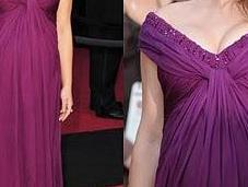 Moda Tendencia Oscars 2011. Noche puro Glamour!!!.