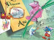 €œLa princesa Ana, cuento infantil protagonistas lesbianas, vuelve Madrid