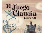 juego Claudia, Laura S.B.