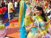 tremendo carnaval santiago