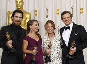 """Oscar previsibles repartieron premios partes iguales pero discurso rey"""" llevó importantes"""