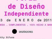 Feria Diseño Independiente