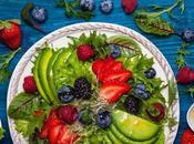 alimentos deberían faltar dieta primaveral