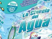 """Ganador sorteo juguete ciencia agua"""" Science4you"""