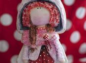 Galleta conejita (muñeca tatiana conne)