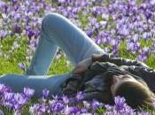 Dieta saludable para prevenir astenia primaveral