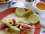 Tacos Pescado {Cocina Mexicana