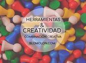 Herramientas Creatividad Combinación Creativa