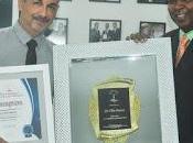 """Reconocimiento Villas Bávaro """"Caribbean Gold Coast Award"""""""