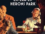 muerte espera Herons Park