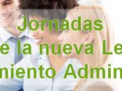 Nuevas jornadas gratuitas sobre Reforma Procedimiento Administrativo organizadas Wolters Kluwer