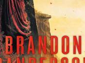 Reseña: Elantris, Brandon Sanderson