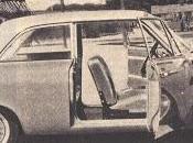 Taunus 1961