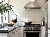 Inspiración: ideas para cocinas pequeñas