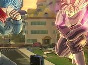 Black Goku llega Dragon Ball: Xenoverse