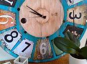 Reloj bobina