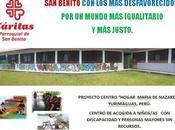 Jornada Solidaria Benito. Cooperación Internacional