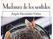 Mudanza sentidos, Ángela Hernández Núñez