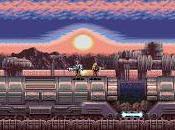 arcade 'Blazing Chrome' estrena trailer delicia puedes perde