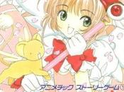 Animetic Story Game Cardcaptor Sakura PlayStation traducido inglés