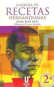 Presentación libro 'Garbera recetas hernandianas'