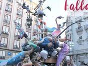 Fotografía: resumen Fallas 2017
