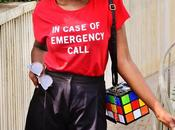 case emergency...