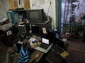 ¿Qué creen cubanos internet doméstico Nauta hogar?