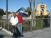 Recorrer Universal Studios Orlando
