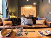 Inspiración Deco: apartamento romántico ecléctico Nueva York