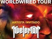 Entradas agotadas para conciertos Metallica Madrid Barcelona