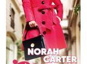 ¡Dime quién eres! Norah Carter