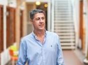 Xavier García Albiol: mensaje TRANQUILIDAD