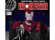 Iron nº11