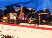 balseros procedentes Manzanillo, Granma arribaron Honduras