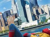 Nuevos posters Spider-Man: Homecoming