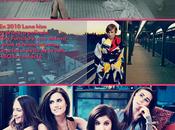 Curiosidades serie Girls