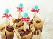 Cómo hacer muffin chocolate perfecto