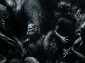 Poster nuevo trailer Alien Covenant, Ridley Scott