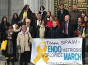 Resultados jornada interparlamentaria endometriosis