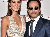 """feíta pero buena gente"""": dijo Marc Anthony nueva novia"""