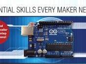 Arduino beginners essential skills every maker needs