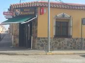 Restaurante Casa Francisco, Socuéllamos (Ciudad Real)